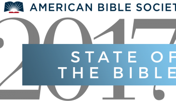 State of the Bible
